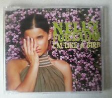 "NELLY FURTADO, ""I'm Like A Bird"" 2000 CD"