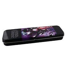Star Wars Metal Tin Pencil Case Darth Vader RRP £10.99 SALE SALE SALE !!!