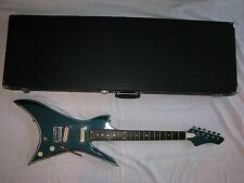 1980's Mako Exotec Crazy Shape XK-4 With Original Fitted Hard Case MIJ
