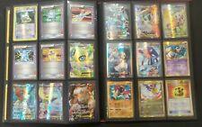 Pokemon TCG Boundaries Crossed Complete 283 Card Master Set 153/149 w/ Revs, SRs