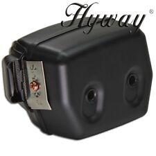 Husqvarna 50, 51, 55 muffler replaces 501 76 66-02 High Quality