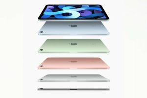 Apple Ipad Air 4 4th gen 2020 New 10.9 64gb wifi Agsbeagle