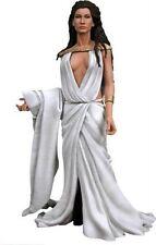 "300 MOVIE Lena Headey Greek Spartan QUEEN GORGO 7"" Polyresin ACTION FIGURE New"