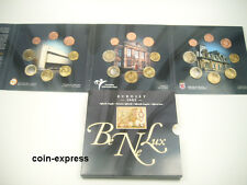 *** EURO KMS BENELUX 2003 BU Niederlande Belgien Luxemburg Kursmünzensatz ***