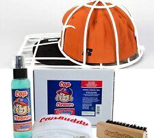 Original Cap Buddy Plus Cap Cleaner  Cap Reiniger Set für deine Baseball Cap