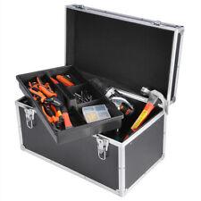 Aluminum Toolboxes Workshop Equipment Storage Boxes Home Garden Hardware Cases