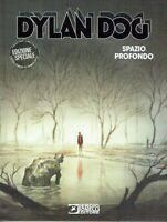 DYLAN DOG Edizione Speciale limitata SPAZIO PROFONDO + 3 cartoline