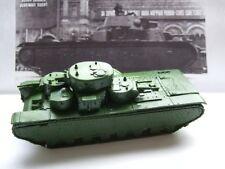 Lancer T35M 20mm Multimedia WWII Russian T35 Multi Turret