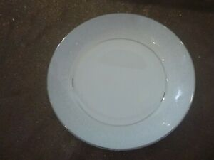 "Crown Victoria ""Lovelace"" Fine China Soup or Salad Bowl 7.5"""