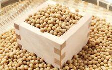 Organic Raw Soybean (Small grain type) 500g for making Natto Made in Hokkaido