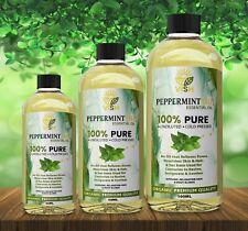 Peppermint Piperita Natural Pure Aromatherapy Essential Oil Fragrance Diffuser
