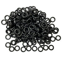 "100pcs GI Joe O-RINGS Bands for 3.75"" Cobra Custom Action Force replacement toy"