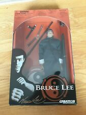 Bruce Lee 1:6 Scale Fully Poseable Action Figure Doll Creation Entertainment 99