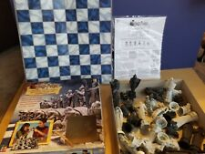 Harry Potter Wizard Chess Board Game Mattel Complete 43533 Original toy Play