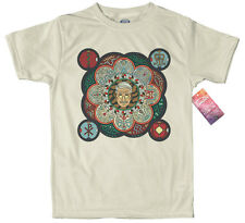 Carl Jung T shirt Artwork #The Red Book #mandala
