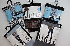 Hue Leggings LARGE. Various Styles & Colors. Denim, Velvet, Plaid, Leatherette