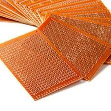 10pcs DIY Solder Prototype Paper PCB Universal Circuit B2N5 Board H0Q1