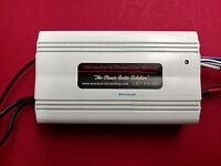 Hidden Secret iPod MP3 Classic Car Stereo 4 Speaker Channel Audio System W/BT