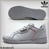 👟 Adidas® ROGUERA Trainers B Grade Size UK 3 3.5 4 4.5 5 5.5 6 6.5 Girls Ladies
