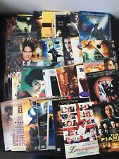 Bulk Lot of DVD's. 29 movies - Bulk Lot Of 29 DVD - Not In Box- See Description