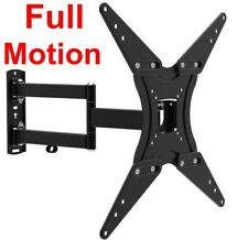 Corner TV Mount  Swivel Arm Bracket 32 37 39 40 42 46 47 50 52 55 LED LCD Screen