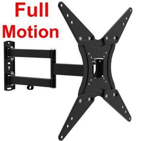 Corner TV Mount  Swivel Arm Bracket 32 37 39 40 42 46 47 50 52 55 LED LCD Screen