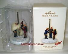 2006 HALLMARK KEEPSAKE ORNAMENT A CHRISTMAS STORY I DOUBLE DOG DARE YA! **RARE**