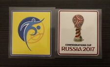 Fifa Russia Confederations Cup 2017 Patch