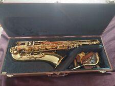 Tenor-Saxophon Selmer Mark VII