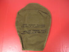 Vietnam US Army M2 or M122 Tripod Hood Mount Canvas Cover  Browning M1919 MINT