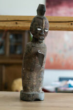 afrikanische Fetischfigur Holz