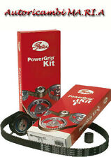 KIT CINTA DISTRIBUZIONE GATES  K015335XS FIAT Ducato 15 2.5 TD 8V 09/86-05/90