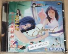 MusicCD4U Kelly Chen Chan Hui Ling Autograph Epson cd rom