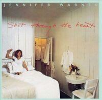Shot Through the Heart by Jennifer Warnes (CD, Apr-1994, BMG (distributor))