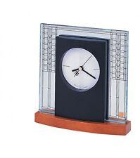 Bulova horloge neuve  tabletop clock brand new / sveglia