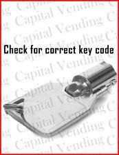Crane National Vendors Snack Vending Machine Ace Key