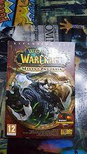 World of Warcraft myst of panda expansion set