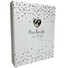 New! Wedding Planner Organiser Folder Journal Diary Book Bridal Engagement Gift