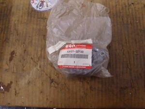 GENUINE OEM SUZUKI 1200 BANDIT LEFT INTAKE PIPE RUBBER 13101-17C01, LAST ONE!#