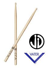 Vater Drumsticks - Josh Devine Signature Model Drum Stick - 55BB Players Design