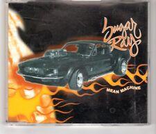 (HI9) Sugar Ray, Mean Machine - 1995 CD