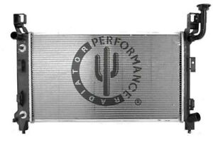 Radiator Performance Radiator 1388