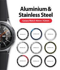 Часы для Galaxy 46 мм/42 мм   Ringke ободок стиль кольцо чехол защита