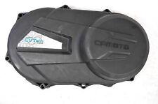 19 CF Moto Cforce 400 4x4 Outer Belt Clutch Cover