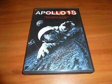 Apollo 18 (DVD, Widescreen 2011) Ryan Robbins, Warren Christie Used Horror