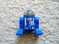 LEGO Star Wars - Original - Imperial Astromech Droid (Blue) - New