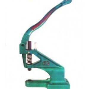 Manual Snap Press (KAM) - DK93 - For Zelor Rivets
