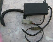 1995 LAND ROVER RANGE ROVER COUNTY CLASSIC UNDER THE HOOD FUSE BOX AMR 3032