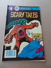 Scary Tales 26 . Charlton 1981  -   VG +