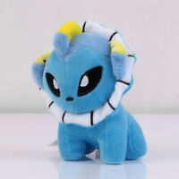 Pokemon VAPOREON Plush Soft Toy Doll New 6 inches